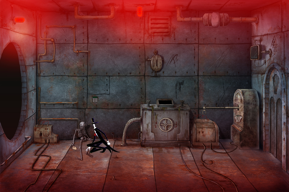 Screenshot MrX