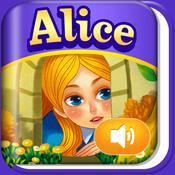 【儿童读物】iReading – 爱丽丝梦游仙境