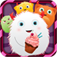 A Cute Monster Rescue - Crazy Bubble Tapping to Save the Happy Fluffy Friends