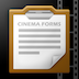 Cinema Forms - Movie Production Forms (Call Sheet, Model Release, Invoices, etc.)