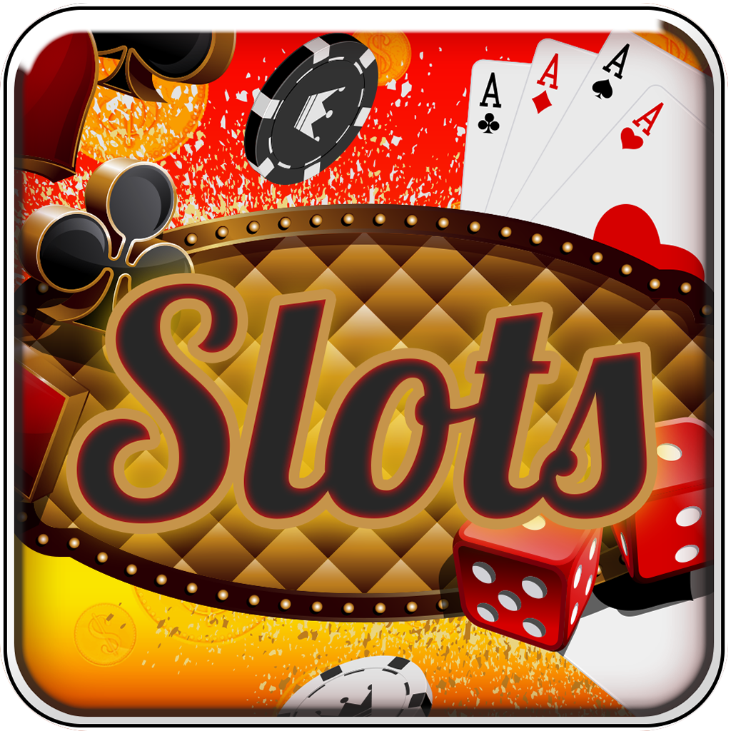 Action Las Vegas Monte Carlo Slots 777 - Fruit Slot Machine